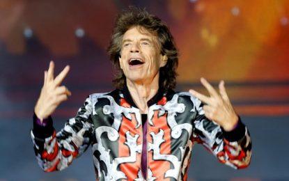 ¿Qué tiene Mick Jagger?