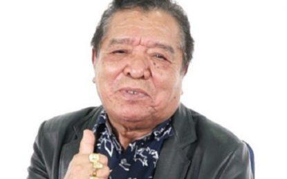 Pastor López hospitalizado de urgencia con delicado estado de salud