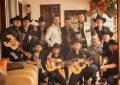 Jessi Uribe Mi Segunda Familia,Siempre Conmigo Cumpliendo Este Sueño Musica Popular Ya Casi Tu Veneno Con Jonny Rivera