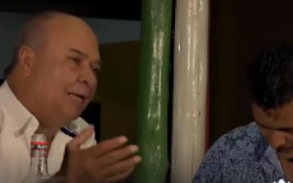 Luis Alberto Posada Mi Gente ¿Ya Escucharon Mi Sencillo: Tu Traición?