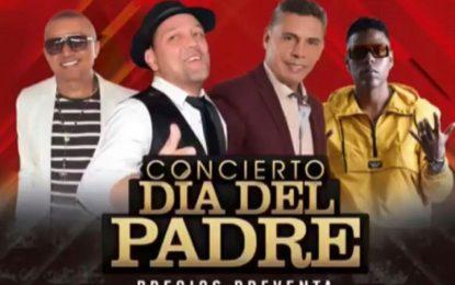 El Andariego Music En Concierto Del Día Del Padre En Miranda Cauca El Domingo 23 De Junio