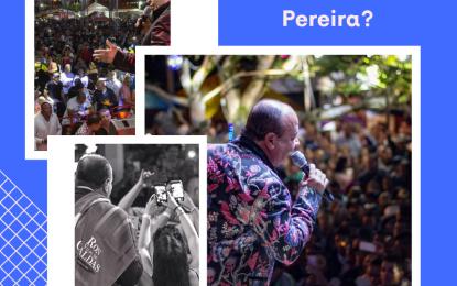Luis Alberto Posada Mi Gente Linda De Pereira Gana Boletas Para El Tour 40 Años De Luis Alberto Posada Y Sus Amigos…