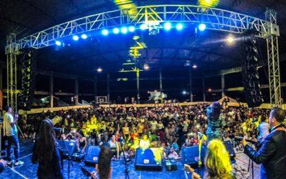 Arelys Henao Estuvo En Caqueta Gracias Hermoso Publico Por Cantar Mis Éxitos…