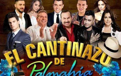 Arelys Henao En El Cantinazo De Palmahía Entretenimiento 2019 Este Sábado 10 De Agosto En LaPlaza De TorosLa Macarena Medellin