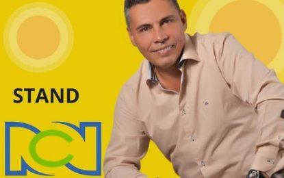 El Andariego Music En Stand De RCN Radio Tulua -Valle
