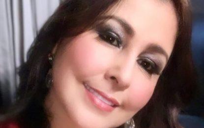 Arelys Henao La Reina De La Música Popular En Otache -Boyaca