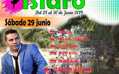 El Andariego Music Estará En Puerto Triunfo Antioquia Fiestas De San Isidro Estación Cocorna