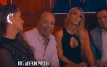 Decidí Vengarme Fernando Burbano Y Luis Alberto Posada