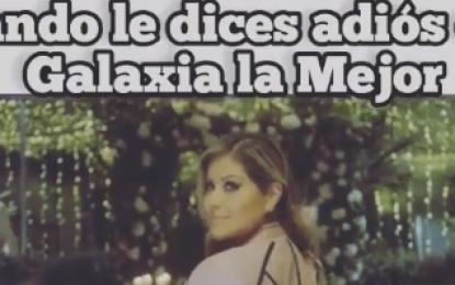Francy La Voz Popular De America Ayy Corazón Repost Galaxia Ecuador With