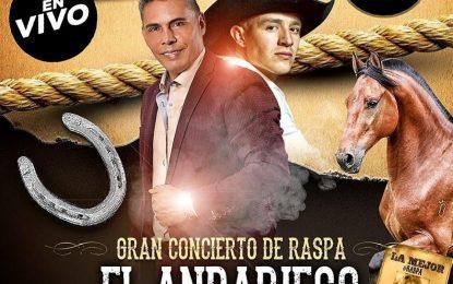 El Andariego Music Este13 De Julio En La Fonda La Potranka En Copa Cabana Antioquia