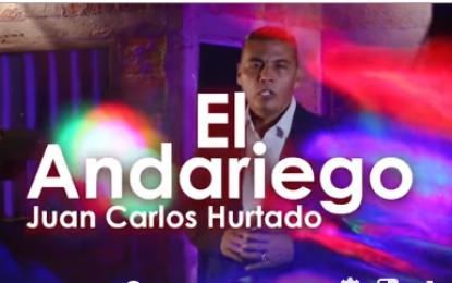 El Andariego Music Estará En Chaparral Tolima Este 19 De Julio Con Sus Grandes Éxitos