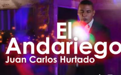 El Andariego Music En Chaparral Tolima Viernes 19 De Julio