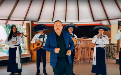 Charrito Negro Y Su Nueva Canción Mi Fracaso…