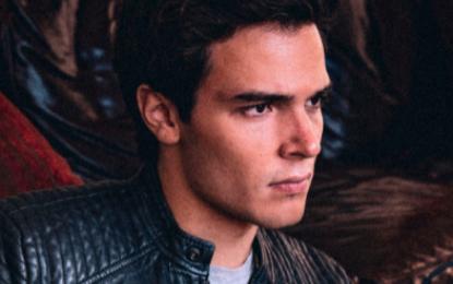 Alejandro Santamaría Debuta En La Música Urbana Con 'Sin Querer'