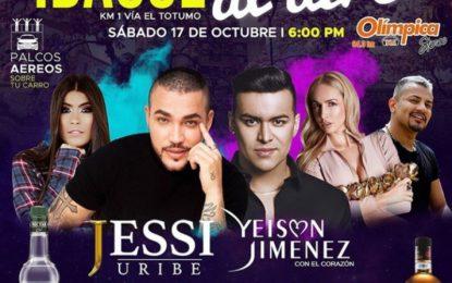 Jeison Jimenez Hoy 17 De Octubre En Los Cumpleaños De Ibagué