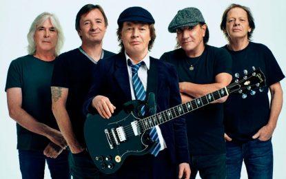 """Power Up"", El Álbum Que Abre Década Para La Banda AC/DC"