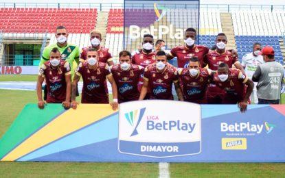 Deportes Tolima Entra En Escena En La Copa Sudamericana