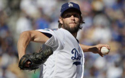 Grandes Ligas: Clayton Kershaw Podría Abrir El Cuarto Juego Por Dodgers Ante Bravos