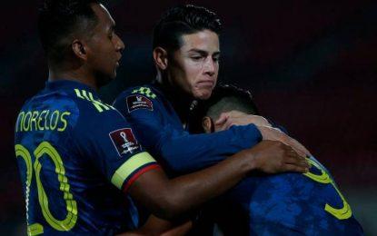 """No Te Vayas Nunca"": James A Falcao"