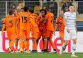 Morata Hace De Cristiano En Ucrania Y Juventus Empieza Con Victoria