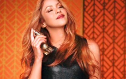 Con Merengue, Shakira Celebró El Cumpleaños De Su Hermano