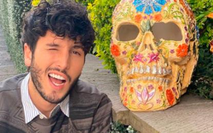 Sebastián Yatra Se Prepara Para Los Kids Choice Awards México
