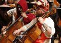 Concierto Virtual De Halloween De La Filarmónica De Bogotá Y EL TIEMPO