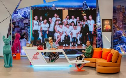 Luis Alberto Posada Mi Gente Linda Los Invito Este Domingo,18 De Agosto A Las 6:00 P.M. A Ver El Programa De Suso El Paspi Del Caracol Televisión