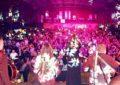 Arelys Henao La Reina De La Música Popular Éxito total Y Espectacular Presentación de Arelys Henao En Las Reinas Del Chupe En Bogota