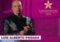 Luis Alberto Posada Mi Gente Linda Este 10 De Octubre, Estaré En Los Latinos show Awards Con Más De 80 Celebridades De La Industria De La Música Y El Entretenimiento. ¡Allá Nos Vemos! 🎤🎤¡Pero bueno!🎶