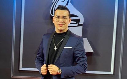 Yeison Jimenez Nominado En Los Latín Grammys