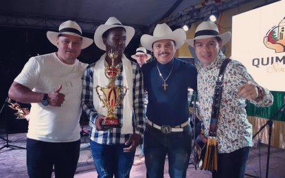 El Orejon Trovador Felicitaciones A Guacuco,Nuevo Rey Del Festival Nacional De La Trova Velas Y Faroles En Quimbaya Quindio