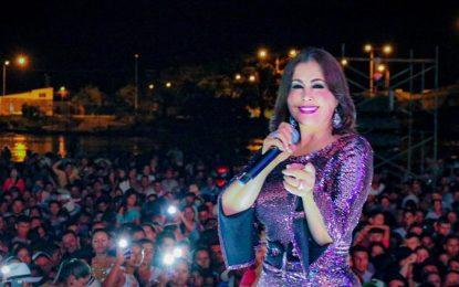 Arelys Henao La Reina De La Música Popular Gracias Puerto Lleras Meta