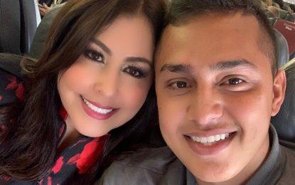 Arelys Henao Rumbo Al Concierto De Hoy En Nuevo Colón Boyaca