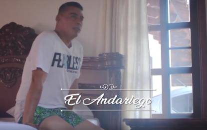 El Andariego Music Ay Amasita Dos DíasDe Nuestro Artista Guaro Guaro