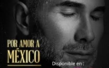 """Concierto Íntimo Por Amor A México De """"Fernando Gil"""" Véalo En Vivo"""