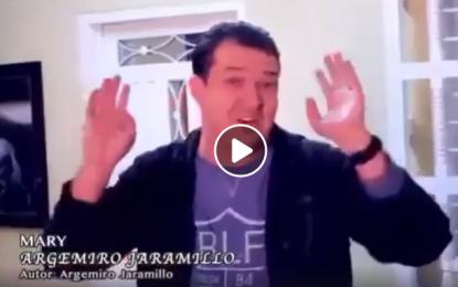 Argemiro Jaramillo El Poeta Del Despecho Música Parrandera Orimegra