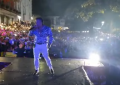 Luisito Muñoz Una Noche Muy Linda Pasamos Con Mi Gente De Aguadas Caldas, Gracias Los Quiero Mucho…..
