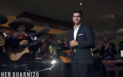 Fedher Guarnizo Mis Amigos Los Invito Para Que Vayan A YouTube Y Se Disfruten Mi Nueva Canción Ni Tonto Que Fuera