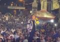 El Andariego Music EL AMOR NO TIENE EDAD  En Andalucía Valle