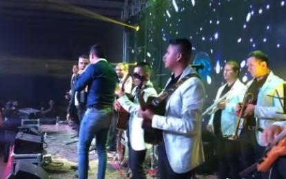 Amor Mal Sano Yeison Jimenez FT El Andariego Oficial Picadero La Mayoría