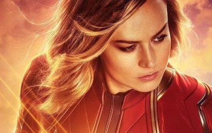 'Capitana Marvel 2' Está En Marcha Y Anuncia Posible Fecha De Estreno