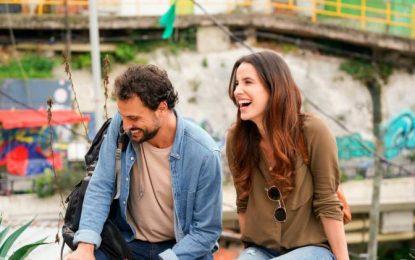 Laura Londoño Quiere 'Enloquecernos' En El Cine