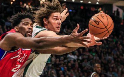 La NBA, Con Cosas Por Definir Antes De Volver A Competir