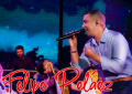 'Lo mejor ¡En vivo!' El nuevo álbum de Felipe Peláez